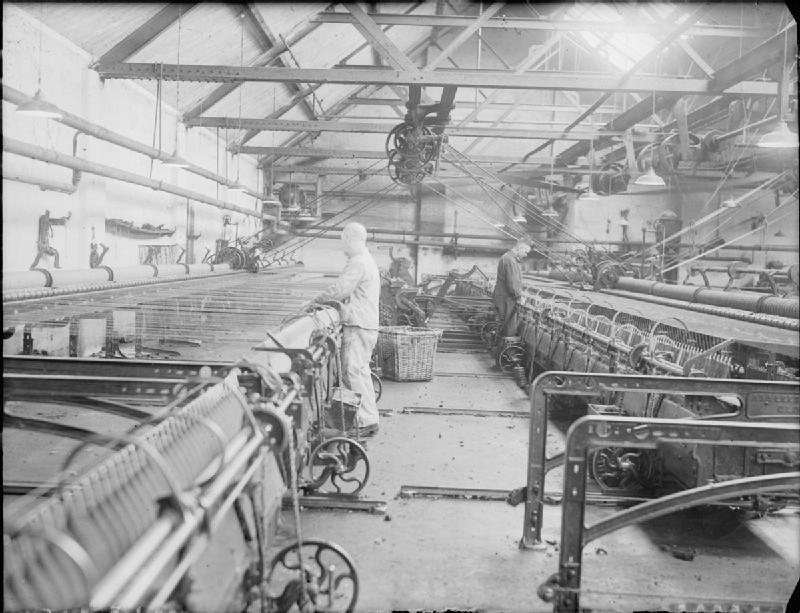 Huddersfield Cloth Mill